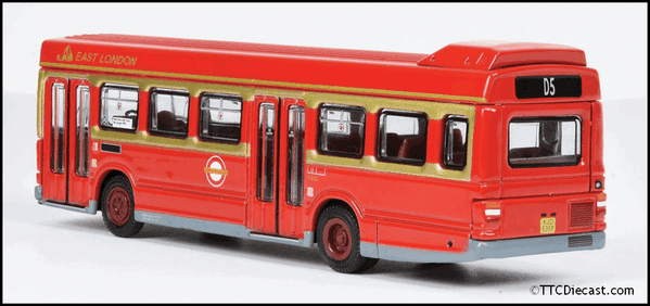 EFE 16610Z Leyland National Mk1 - London Transport Stagecoach East London Coaches *TTCDIECAST EXCLUSIVE*